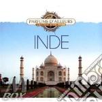 Collection Bien-Etre - Univers Bien-Etre Inde cd musicale di AA.VV.