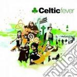 CELTIC FEVER  ( BOX 4 CD) cd musicale di ARTISTI VARI