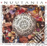CHANTS DES PRISONS TAHITIENNES cd musicale di NUUTANIA