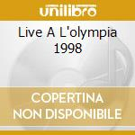 LIVE A L'OLYMPIA 1998 cd musicale di SCREAMIN'JAY HAWKINS