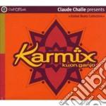 CLAUDE CHALLE presents KUON GANJO cd musicale di Claude Challe