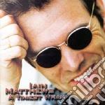 A TINIEST WHAM cd musicale di MATTHEWSIAIN