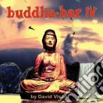 BUDDHA-BAR IV by David Visan cd musicale di ARTISTI VARI