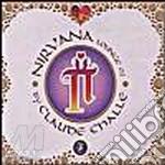 NIRVANA LOUNGE 02 by C.Challe cd musicale di ARTISTI VARI