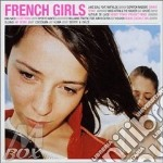 FRENCH GIRLS cd musicale di ARTISTI VARI