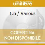 Various - Cin cd musicale