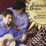 Bravo, Soledad - Homenaje A Alfredo Zitarrosa cd musicale di SOLEDAD BRAVO