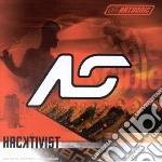 Artsonic - Hacktivist cd musicale
