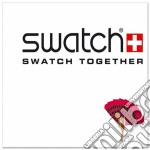 Swatch Together - Orange - cd musicale di ARTISTI VARI