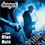 ELECTRO JAZZ AT BLUE NOTE cd musicale di ARTISTI VARI