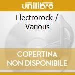Electro rock cd musicale