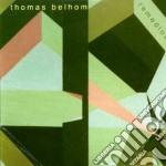 Thomas Belhom - Remedios cd musicale di Thomas Belhom