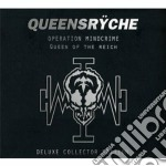 OPERATION MINDCRIME/QUEEN OF THE REICH    cd musicale di QUEENSRYCHE