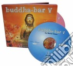 BUDDHA-BAR V by David Visan cd musicale di ARTISTI VARI