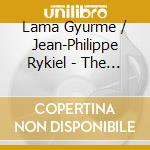 THE LAMA'S CHANT cd musicale di LAMA GYURME & RYKIEL