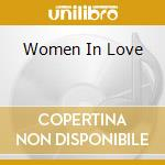 WOMEN IN LOVE cd musicale di ARTISTI VARI
