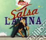 SALSA LATINA                              cd musicale di Artisti Vari