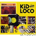 Kid Loco - The Remix Album cd musicale di Loco Kid