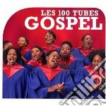 THE 100 GOSPEL HITS                       cd musicale di ARTISTI VARI