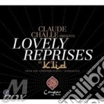 Challe, Claude - Lovely Reprises Vol.1 cd musicale di Claude Challe