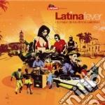 LATINA FEVER - LO MEJOR DE LOS RITMOS     cd musicale di ARTISTI VARI