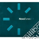 NOVA TUNES VOL.21                         cd musicale di Artisti Vari