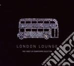 LONDON LOUNGE                             cd musicale di ARTISTI VARI