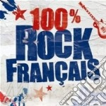 100% french rock cd musicale di Artisti Vari
