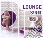 SPIRIT OF LOUNGE                          cd musicale di ARTISTI VARI