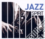 SPIRIT OF JAZZ                            cd musicale di Artisti Vari