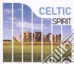 SPIRIT OF CELTIC                          cd musicale di ARTISTI VARI