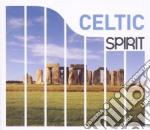 SPIRIT OF CELTIC                          cd musicale di ARTISTI VARI