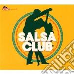 SALSA CLUB VOL.3                          cd musicale di Artisti Vari