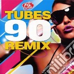 90's remix hits cd musicale di Artisti Vari