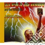 Alpha Blondy - Jerusalem cd musicale di Blondy Alpha