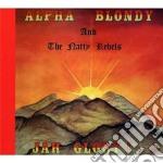 Alpha Blondy - Jah Glory cd musicale di Blondy Alpha