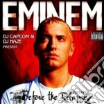 Before the relapse mixtape cd musicale di EMINEM