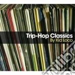 Trip hop classics vol.2 cd musicale di Artisti Vari