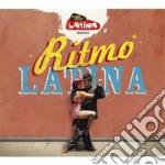 Ritmo latina cd musicale di ARTISTI VARI