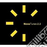 Nova tunes vol.22 cd musicale di Artisti Vari