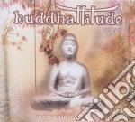Buddhattitude - Tzu Yo cd musicale di Buddhattitude