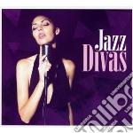 Jazz divas cd musicale di Artisti Vari