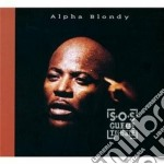 Alpha Blondy - S.o.s Guerre Tribale cd musicale di Blondy Alpha