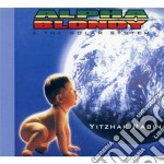 Alpha Blondy & The Solar System - Yitzhak Rabin cd musicale di ALPHA BLONDY & THE S