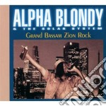Grand bassam zion rock cd musicale di ALPHA BLONDY & THE S