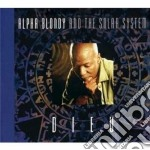 Alpha Blondy & The Solar System - Dieu cd musicale di ALPHA BLONDY & THE S