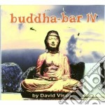 Buddha bar vol.4 cd musicale di Artisti Vari