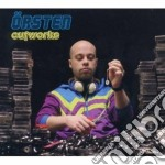 Orsten - Cutworks cd musicale di ORSTEN