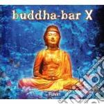 Buddha bar vol.10 cd musicale di Artisti Vari