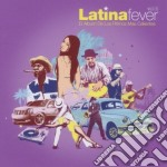 Latina fever vol.6 cd musicale di ARTISTI VARI